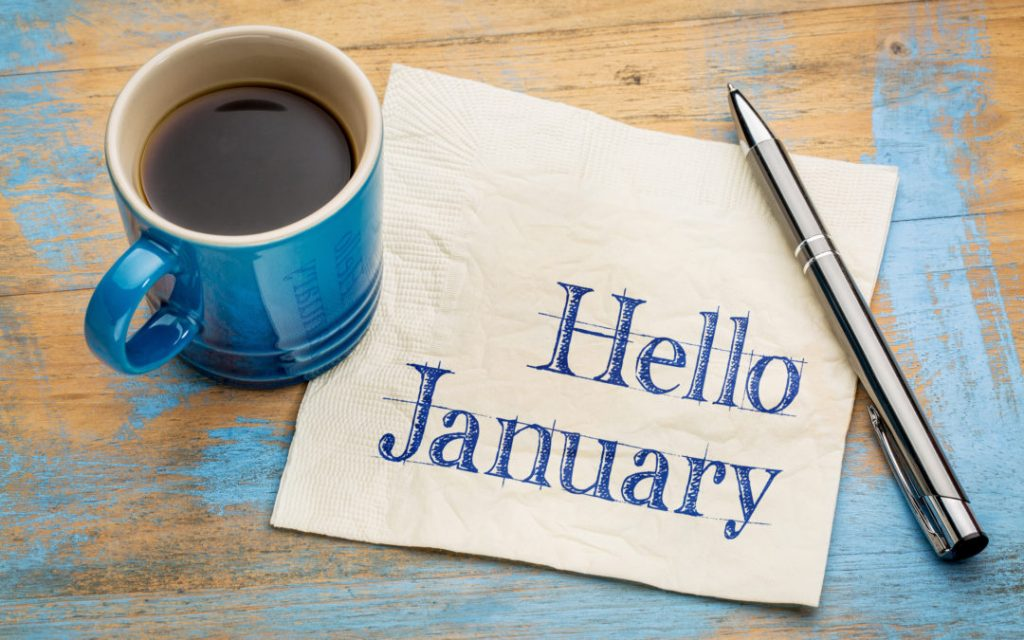 January Financial Blues